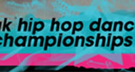 UK Hip Hop Dance Championships