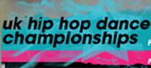 UK Hip Hop Dance Championships