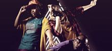 Blaze - The Street Dance Sensation