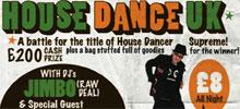 House Dance UK 3 2010