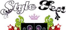 Stylefest Logo