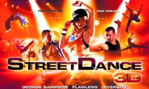 StreetDance 3d Quad - cropped