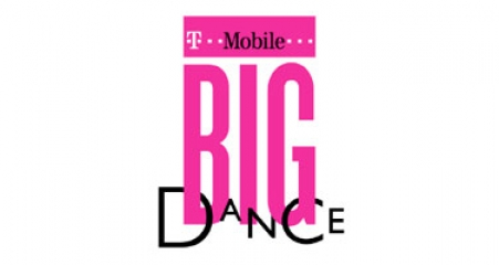 logo - T-Mobile Big Dance 2010