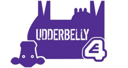 Udderbelly logo