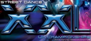 Street Dance XXL