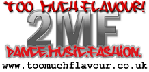 TooMuchFlavour Hip Hop and Street Dance News