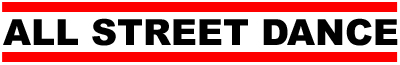 All Street Dance logo