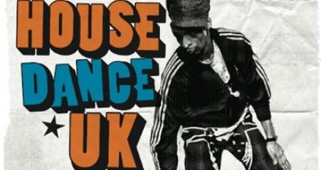 Flyer - House Dance UK 4.0