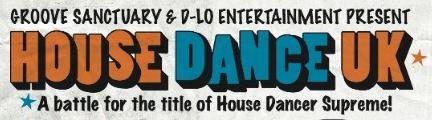 House Dance UK logo