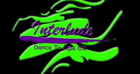 Interlude Dance Troupe logo