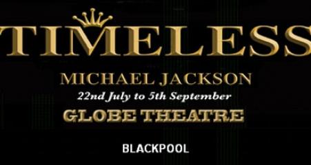 Plage - MJ Timeless logo