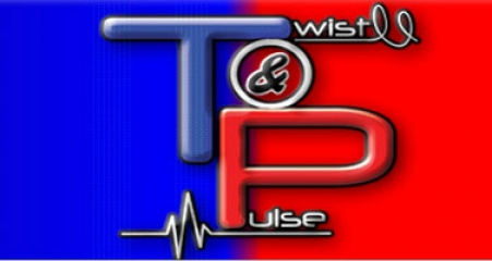 Twist and Pulse logo