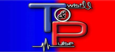 Twist and Pulse logo