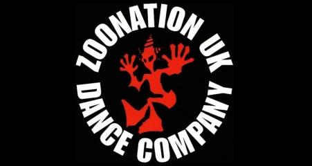 Zoonation Dance Company logo