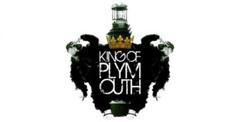 King of Plymouth logo