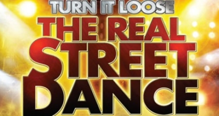 Turn It Loose DVD logo (UK)
