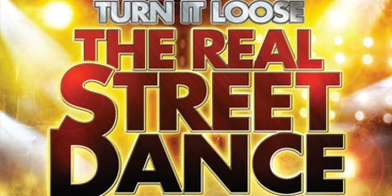 Boys Street Dance All Street Dance B-boy Lilou