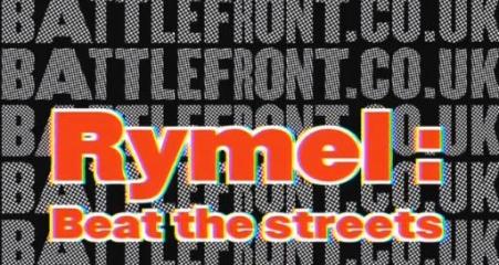 Battlefront 3: Beat The Streets Wacky Rymel (provisional image)