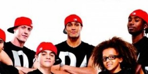 Ashley Banjo Secret Street Crew