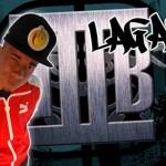 B2B Born 2 Burn card game - B-Boy Lagaet