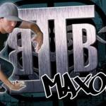 B2B Born 2 Burn card game - B-Boy Maxone