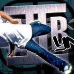 B2B Born 2 Burn card game - B-Boy Ynot