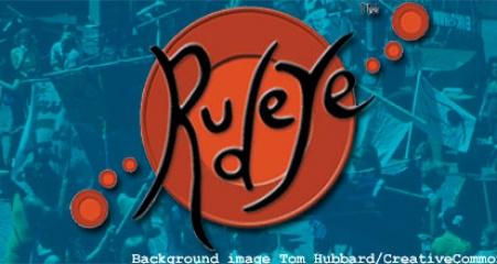 Rudeye Flashmob Dance Class
