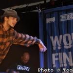 UK BBoy Championships 2011 World Finals - Greenteck popping