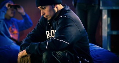 Red Bull BC One 2011 BBoy RoxRite Thinking