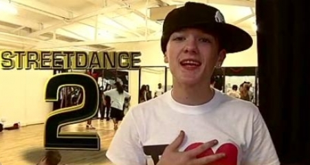 george sampson - streetdance 2