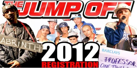 jump off street dance battle 2012