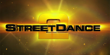 Street Dance 2 official logo