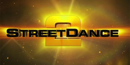 Street Dance 2 official logo