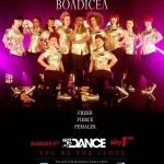 Boadicea Got to Dance poster
