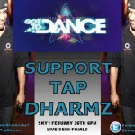 Dharmz Got to Dance poster