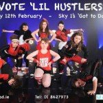 Lil Hustlers Got to Dance poster