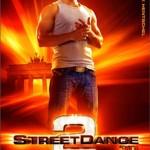StreetDance 2 Ash (Falk Hentschel)