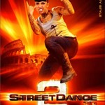 StreetDance 2 Bam Bam (Betty Style)