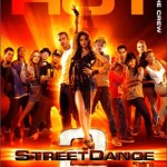 StreetDance 2 3D crew movie poster