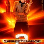 StreetDance 2 Eddie (George Sampson)