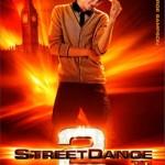 StreetDance 2 Eddie (George Sampson)