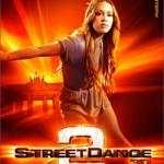 StreetDance 2 Lil Steph (Stephanie Nguyen)