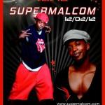 Supermalcom Got to Dance poster