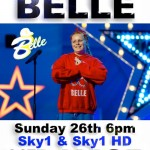 Belle - Got To Dance poster