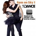 Brosena Got to Dance poster