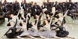 Flawless and English National Ballet (uncredited)