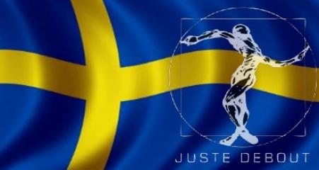 juste-debout-sweden-flag