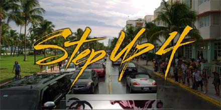 step up 4 ever logo