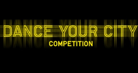 Dance Your City competition (logo)