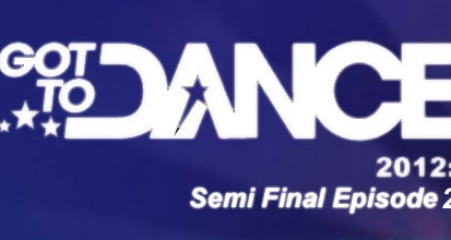 Got to Dance Semi Final Episode 2